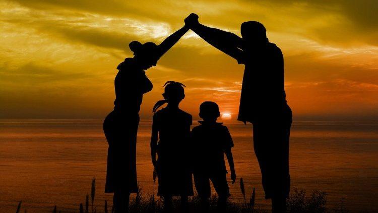 Святой Престол сформулировал тему ближайшей Всемирной встречи семей