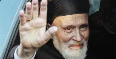 Скончался Патриарх маронитов на покое