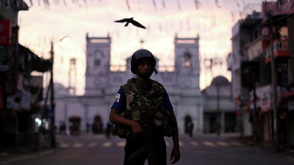 Богослужения в католических храмах Шри-Ланки вновь отложены из-за угрозы новых терактов