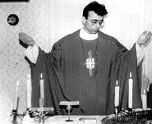 27 мая — 35-летие священства Владыки Иосифа Верта!