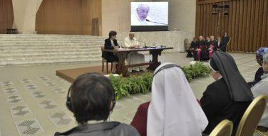 Встреча Папы с настоятельницами монашеских институтов: Понтифик ответил на вопросы об экуменизме, сексуальном насилии и диакониссах