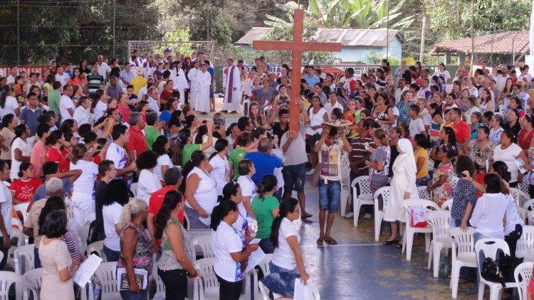 Обнародован Рабочий Документ предстоящего Синода епископов, посвященного Амазонии