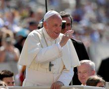 На общей аудиенции 26 июня Папа Франциск призвал подражать единству первых христиан