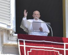Слово Папы Франциска перед чтением молитвы «Ангел Господень» в 13-е Рядовое воскресенье. 30 июня 2019 г., площадь Св. Петра