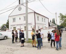 О праздновании «золотого» юбилея католического прихода в Бишкеке (+ФОТО)
