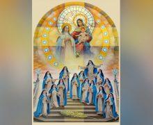 Новыми блаженными Католической Церкви стали четырнадцать монахинь-мучениц