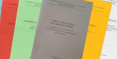Увидел свет документ Святого Престола о гендерных исследованиях