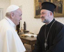 Учреждена Апостольская администратура для католиков византийского обряда в Казахстане