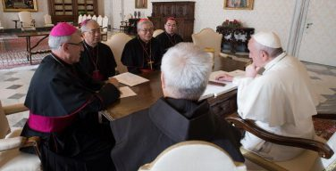 Папа Франциск посетит с Апостольским визитом Японию «по следам» Иоанна Павла II