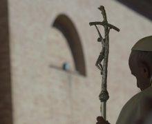 В торжество Пресвятой Троицы Папа Франциск посетил пострадавший от землетрясений регион Италии