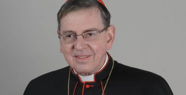 Интервью кардинала Курта Коха агентству ТАСС в преддверии встречи Папы с президентом Путиным
