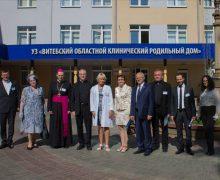 В Витебске под эгидой Римско-Католической Церкви прошла международная медицинская конференция