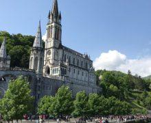 Свидетельство внимания уделяемого Святейшим Отцом паломникам и Богородичному культу: Папа Франциск направил своего делегата в святилище Лурдской Богоматери