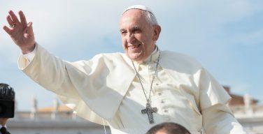 Обнародовано Папское послание на Всемирный день миссий