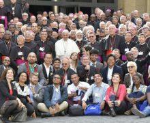 На следующей неделе в Риме пройдет постсинодальная встреча молодежи