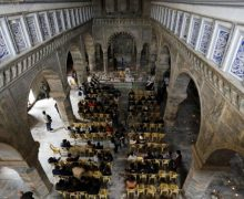 Папа Франциск выразил желание посетить Ирак, а многие жители страны весьма этому рады