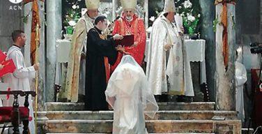Сиро-католический священник из Лондона стал архиепископом-коадъютором Мосула