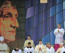 Кардинал Джон Ньюмен будет причислен к лику святых