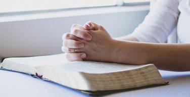 Папа Франциск утвердил изменения в итальянской версии молитвы «Отче наш»