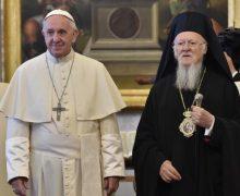 Делегация Константинопольского Патриархата посетит Рим