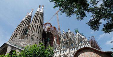 Выдано разрешение на строительство храма Святого Семейства в Барселоне — спустя 137 лет после его начала