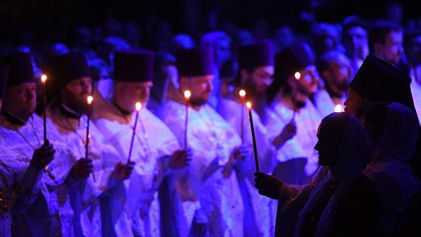 «Настоящие верующие»: кто они и сколько их?