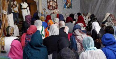 Власти Эритреи закрыли медицинские центры Католической Церкви в стране
