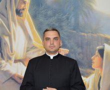 Священник Вадим Ладыгин: «Разрешите Богу вас полюбить!»