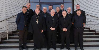 Председатель Конференции Католических Епископов РФ сообщает…