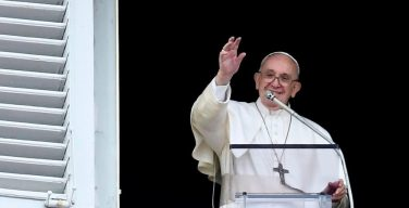 Слово Папы Франциска перед чтением молитвы «Ангел Господень» в 14-е Рядовое воскресенье. 7 июля 2019 г., площадь Св. Петра