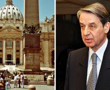 Чрезвычайный и полномочный посол РФ в Ватикане Александр Авдеев — об отношениях России с Ватиканом