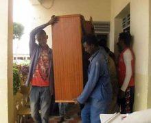 В Эритрее закрыт последний католический медицинский центр