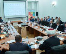 По случаю 25-й годовщины установления дипломатических отношений между Ватиканом и Израилем послы этих государств в Москве подтвердили курс на сближение
