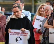 Скончался Венсан Ламбер, в судьбе которого принимал участие Папа Франциск