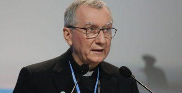 Кардинал Паролин о предстоящем визите президента Путина в Ватикан