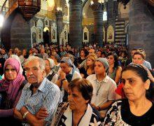 Президент Асад: «Христиане в Сирии никогда не были чужими»
