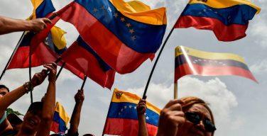 Папа Франциск выразил особое сочувствие народу Венесуэлы