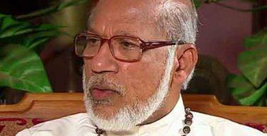 Индийский кардинал восстановлен в правах главы Сиро-Малабраского Верховного Архиепископства, поскольку с него были сняты ранее выдвинутые обвинения