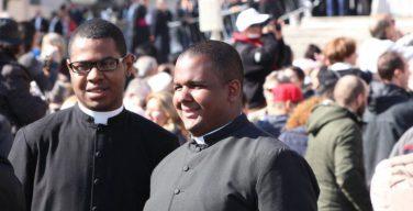 Миграционные потоки священников: статистика