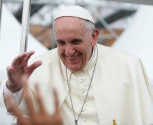 В РПЦ отреагировали на слова Папы Римского о готовности посетить Россию