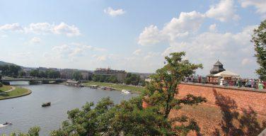 Записки паломницы – эпилог: прогулки по Кракову