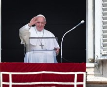 Слово Папы Франциска перед чтением молитвы «Ангел Господень» в 21-е Рядовое воскресенье. 25 августа 2019 г., площадь Св. Петра