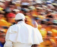 Папа Франциск на общей аудиенции: не бойтесь тех, кто пытается заставить нас замолчать