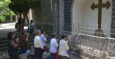 Китай: хиротонисан первый епископ после Временного соглашения
