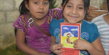 Детской Библии «Помощи Церкви в беде» – 40 лет