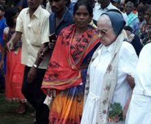 Власти Индии изгнали из страны 86-летнюю католическую монахиню, которая полстолетия работала с бедными