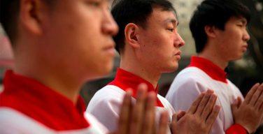 В китайском Макао открывается семинария Redemptoris Mater