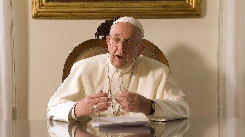 Папа Франциск обратился с видеопосланием к народу Мозамбика, который он вскоре посетит с Апостольским визитом