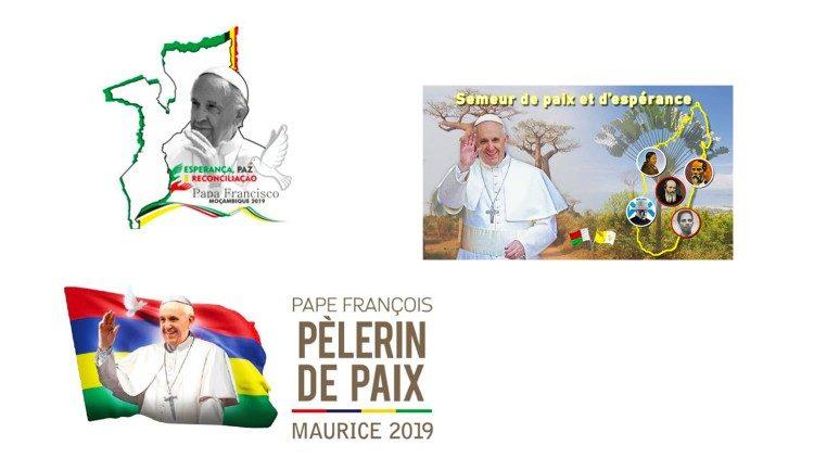 Программа Апостольского визита Папы Франциска в Мозамбик, на Мадагаскар и Маврикий