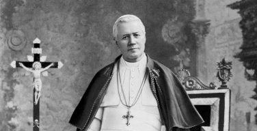 105 лет назад завершился понтификат святого Папы Пия X
